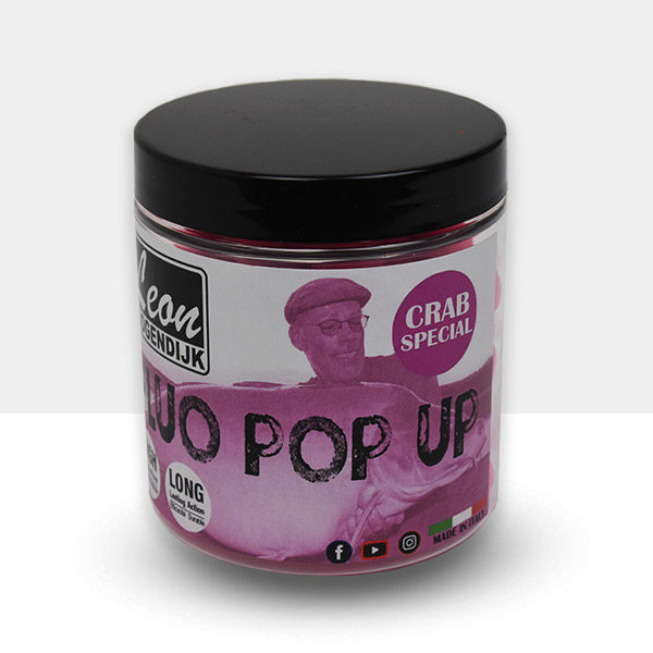 POP UP FLUO Crab n°1 special